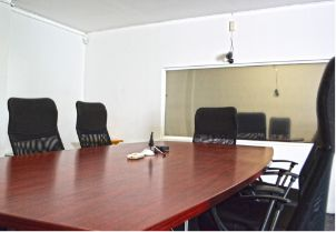 Camara de gesell oficina 1