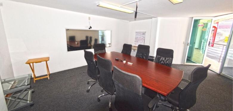 Camara de gesell oficina 3